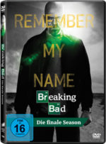DVD-Cover Breaking Bad
