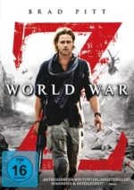 DVD-Cover World War Z