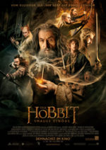 Filmposter Der Hobbit – Smaugs Einöde
