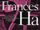 DVD-Cover Frances Ha