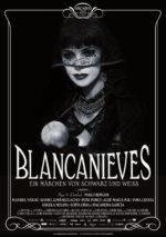 Filmposter Blancanieves