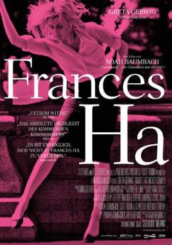 Filmposter Frances Ha