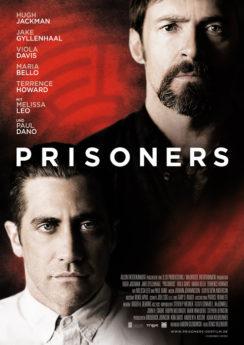 Filmposter Prisoners