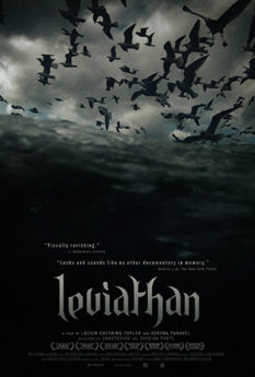 Filmposter Leviathan