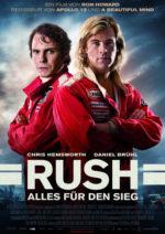 Filmposter Rush