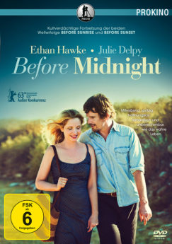 DVD-Cover Before Midnight