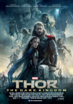 Filmposter Thor – The Dark Kingdom