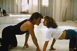 Szenenbild Dirty Dancing