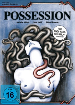 DVD-Cover Possession