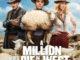 Filmposter A Million Ways to Die in the West