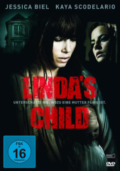 DVD-Cover Linda's Child