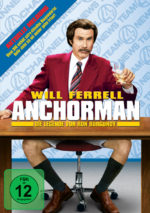 DVD-Cover Anchorman