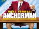 DVD-Cover Anchorman