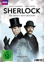 DVD-Cover Die Braut des Grauens