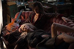 Szenenbild Only Lovers Left Alive