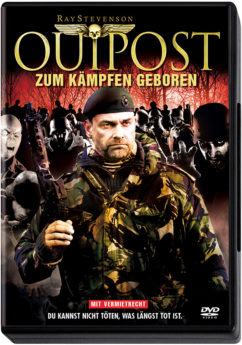 DVD-Cover Outpost