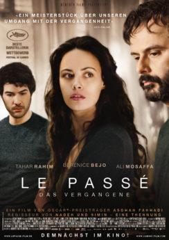 Filmposter Le Passé