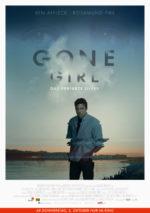 Filmposter Gone Girl