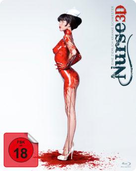 BD-Cover Nurse 3D