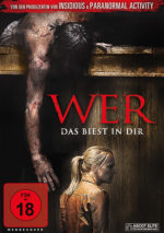 DVD-Cover Wer