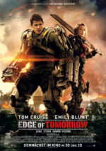 Filmposter Edge of Tomorrow