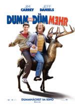 Filmposter Dumm und Dümmehr