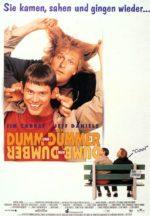 Filmposter Dumm und Dümmer