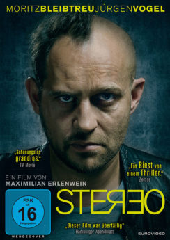 DVD-Cover Stereo