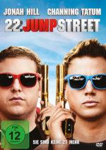 DVD-Cover 22 Jump Street