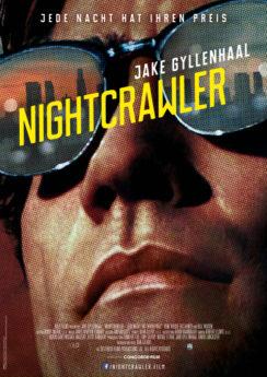 Filmposter Nightcrawler