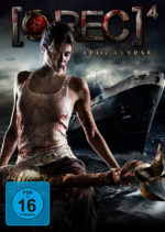 DVD-Cover REC 4