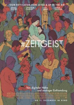 Filmposter #Zeitgeist