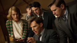 Szenenbild The Imitation Game