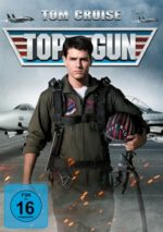 DVD-Cover Top Gun