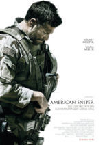 Filmposter American Sniper