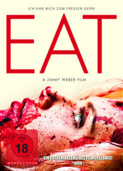 DVD-Cover Eat