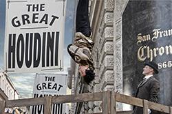 Szenenbild Houdini
