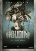 DVD-Cover Houdini