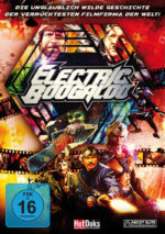 DVD-Cover Electric Boogaloo
