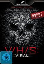 DVD-Cover V/H/S: Viral