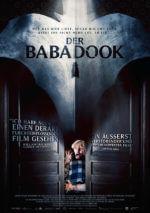 Filmposter Der Babadook