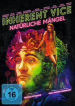 DVD-Cover Inherent Vice