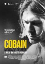 Filmposter Cobain