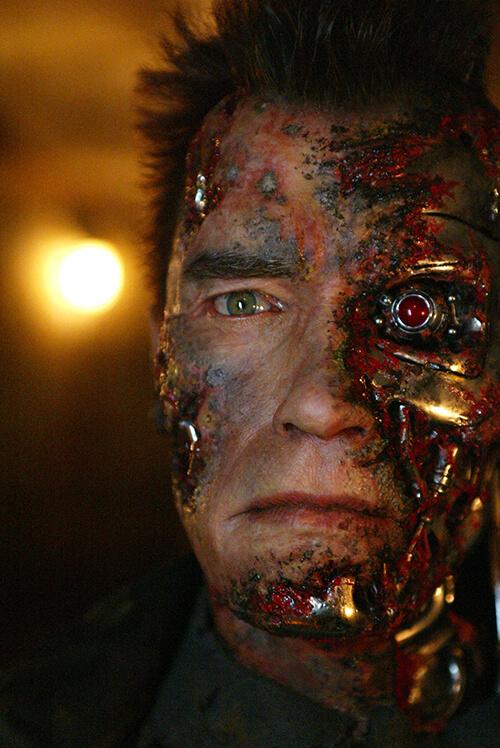 Terminator Reihe
