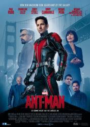 Filmposter Ant-Man