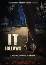 Filmposter It Follows