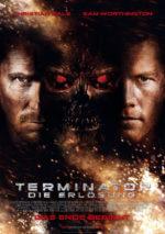 Filmposter Terminator: Die Erlösung
