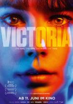 Filmposter Victoria