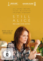 DVD-Cover Still Alice