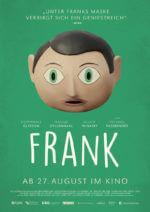Filmposter Frank